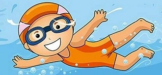 Umiem pływać