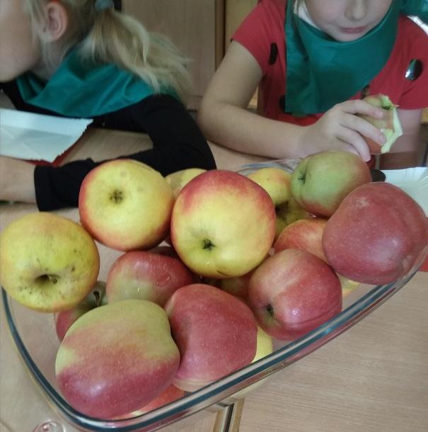 Święto Jablka
