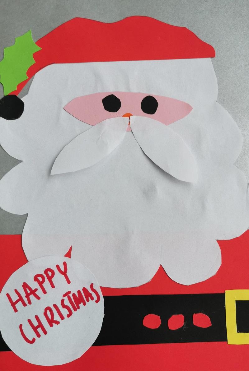 Przegląd kartek świątecznych