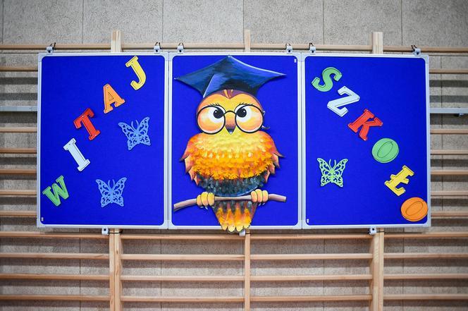 Rozpoczęcie roku szkolnego 2021/22