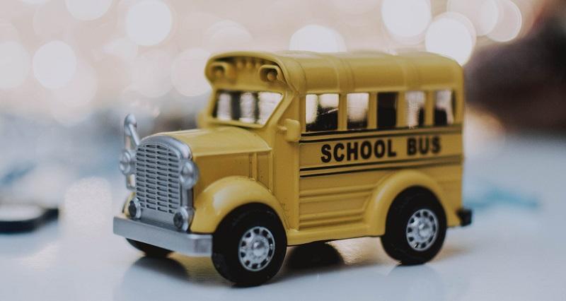 Rozkład jazdy autobusów na 1 września 2021